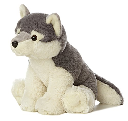Aurora World Destination Nation Plush, Wolf