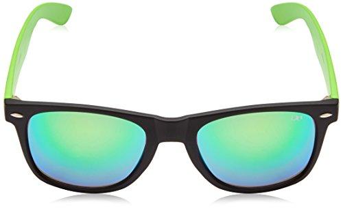 Dice lunettes de soleil - Multicolore - noir/rouge jeJJsVCzU7