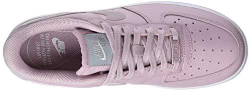 Mujer Para plum Chalk Luster white mtlc Ess 500 Nike Chalk 1 Wmns Force Zapatillas De plum '07 Rosa Gimnasia Air UUqzRwOv