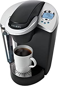 Keurig Coffee Maker Older Models : Amazon.com: Keurig K60/K65 Special Edition & Signature Brewers, Single-Cup Brewing System, 60 ...