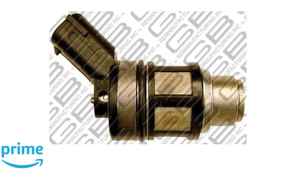 Fuel Injector Cost >> Amazon Com Gb Remanufacturing 842 18109 Fuel Injector