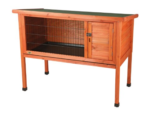 (1-Story Rabbit Hutch (M))