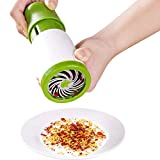 Vegetable Chopper Multifunctional Manual Vegetable Spiral Slicer Cutter Kitchen Tools Grater