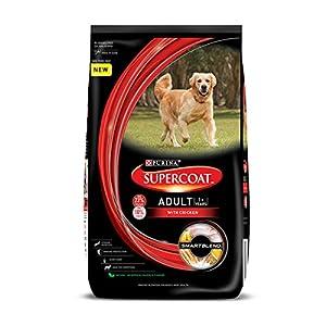 PURINA SUPERCOAT Adult Dog Food – 10 kg