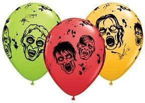 Zombie Multicolor 11