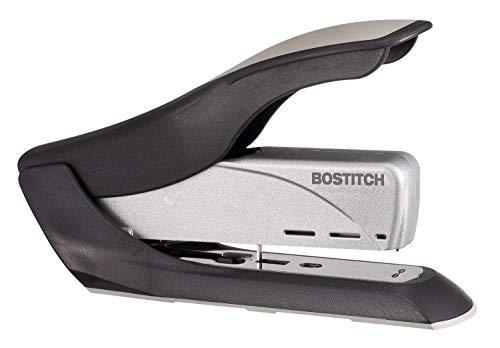 PaperPro 1210 inHANCE + Stapler, 65-Sheet Capacity, Black/Silver