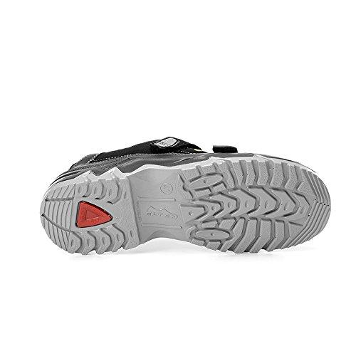de Chaussures Laslo 47 47 723291 ESD Taille S1p sécurité Elten q46OIvnwx