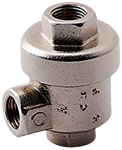 pneumatic dump valve - 4