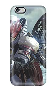 Hot Tpye Destiny Case Cover For Iphone 6 Plus