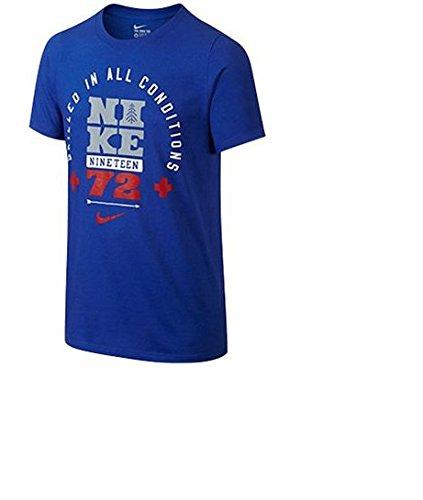 Nike Camp Shirt - 6