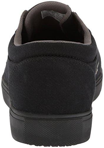Propét Mens Ollie Skate Schoen Zwart