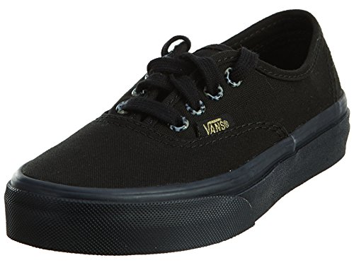 Vans Authentic (Multi Eyelets) Little Kids Style: VN0004J1-JOX Size: 13 Y US Cheetah/Black -