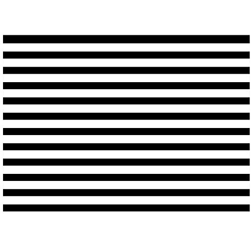 iooioo 7x5ft Black and White Stripe Backdrop For Baby Birthday party Wedding decoration Photography Photo Backdrop
