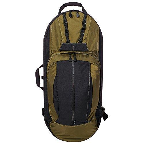 5.11 COVRT M4 Shorty Bag, 28.5 x 12 x 6.25-Inch, Black by 5.11