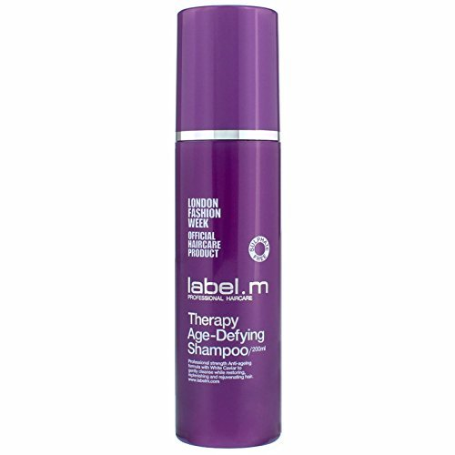 Label.M Therapy Rejuvenating Shampoo (Age-Defying) 6.8 Ounce
