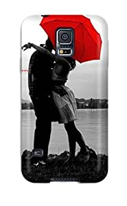 High-quality Durable Protection Case For Galaxy S5(love More Than Before)