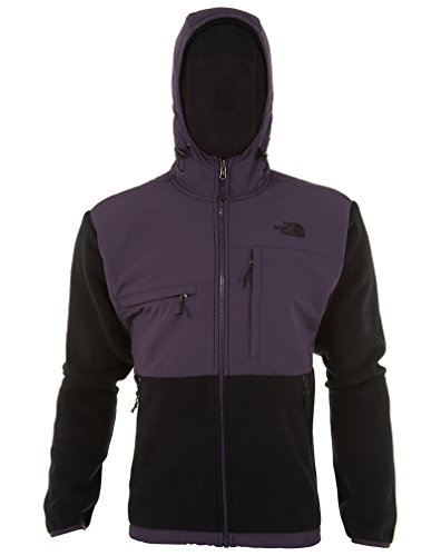 North Face Denali Hoodie Mens Style : Amym