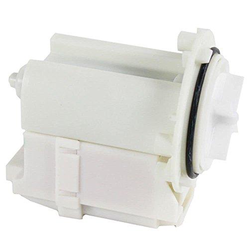 LG Electronics 4681EA1007G Washing Machine Drain Pump and Motor Assembly - Washing Machine Motor Assembly
