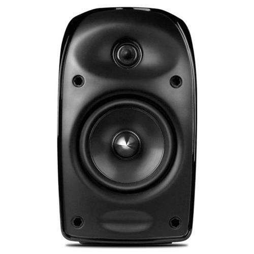 Polk Audio 2X TL1 100W Satellite Speaker, 120Hz-20kHz, Black by Polk Audio (Image #1)