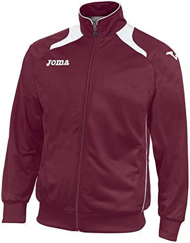 Joma - Chaqueta Poly-Tricot Champion II Marino-Blanc para Hombre ...