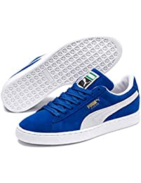 Adult Suede Classic Shoe