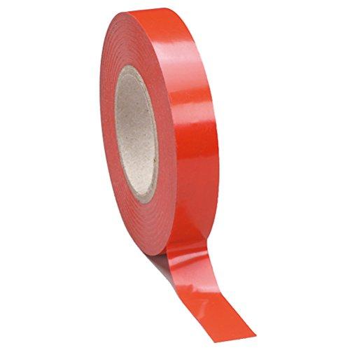 Tourna Grip Finishing Tape Red