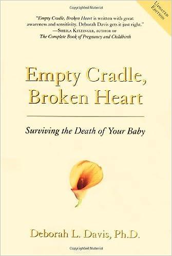 Empty Cradle, Broken Heart : Surviving the Death of Your