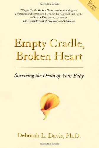 empty-cradle-surviving-the-death-of-your-baby