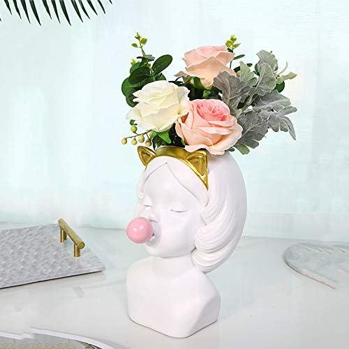 The Avatar Ceramic Vase