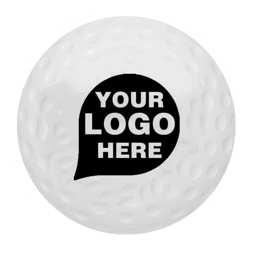 Stress Ball Golf Ball - 100 Quantity - $2.50 Each - PROMOTIONAL PRODUCT / BULK / BRANDED with YOUR LOGO / CUSTOMIZED