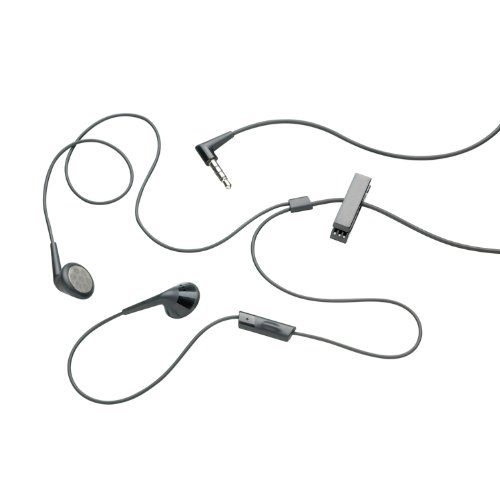 BlackBerry Premium Stereo Headset HDW 24529 001 product image