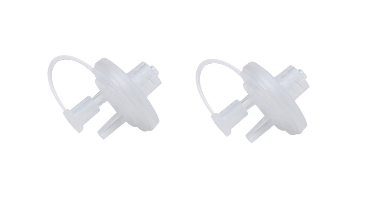 Hygeia Bacteriostatic Filter Replacement - 2 Pack