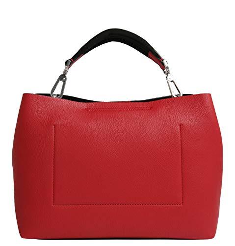 627 CALVIN KLEIN Bag KLEIN Women CALVIN K60K604341 K60K604341 Bag Rosso 6zOcqEyq
