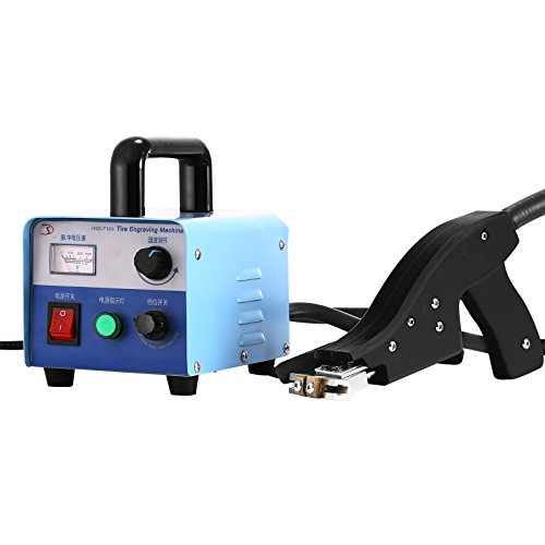 TttopKing Tire Grover Tool Iron Tire Groover Cutter With ...