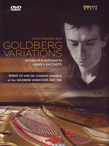 (Goldberg Variations)