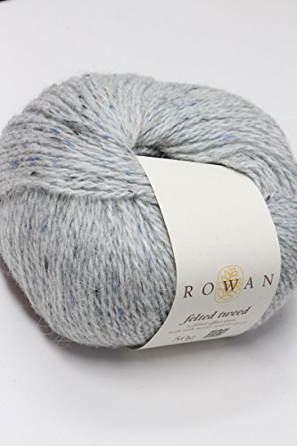 Rowan - Felted Tweed - Rowan Soft Tweed