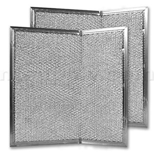 American Metal Filter AMERICAN METAL FILTER RHF1119 ALUMINUM RANGE HOOD FILTER (Exhaust Hood Filters)
