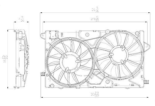 Most Popular Air Conditioning Condenser Fan Motors