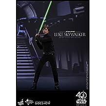 Hot Toys Star Wars Episode VI Return of The Jedi Luke Skywalker 1/6 Scale Figure