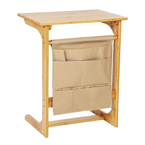 compare price tray table with storage on. Black Bedroom Furniture Sets. Home Design Ideas
