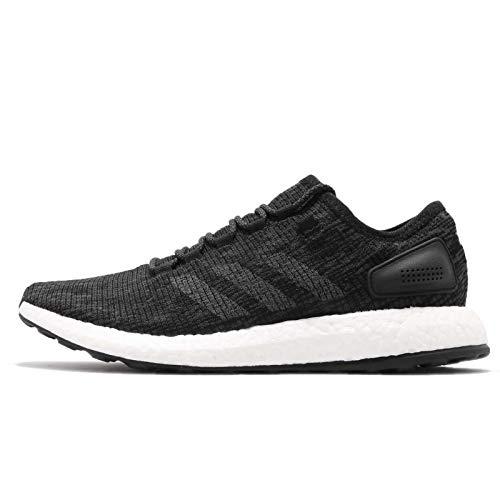 CORE Solid M Black 5 Grey Men Solid Pureboost 7 Grey Adidas US qxgEwCFq