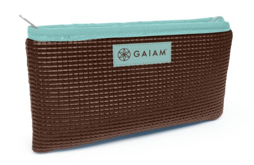 Gaiam Yoga Hand Bag Clutch