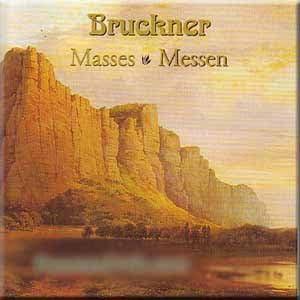 Bruckner - Masses : Anton Bruckner, Helmuth Rilling: Amazon.it: Musica