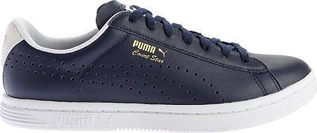Puma Court Ster Crftd Peacoat / Wit