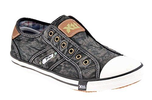 Xti Slipon Baskets Basses Neuf Taille 45 Chaussur.