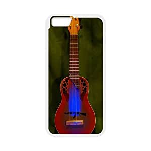 iphone6 4.7 inch phone cases White Guitars fashion cell phone cases YEDS9157152