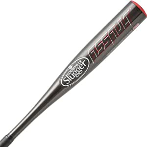 Louisville Slugger 2014 TB Assault (-12.5) Baseball Bat, 24-Inch/11.5-Ounce
