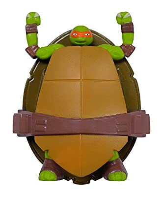 TMNT Water Grow Turtles- Michelangelo