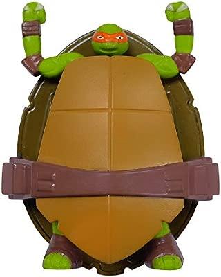 Crecer Las Tortugas Ninja Tortugas de Agua Miguel Ángel [Toy ...