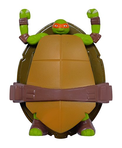 TMNT Water Grow Turtles- Michelangelo -